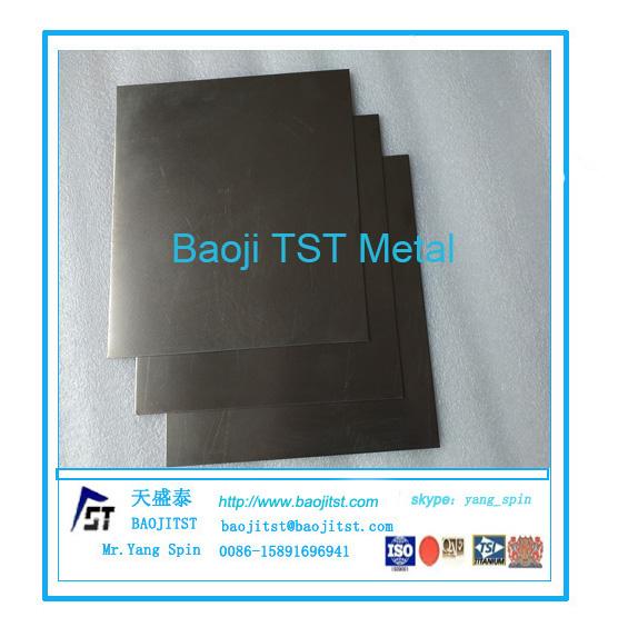现货钛卷板钛大板钛卷带不定尺钛板