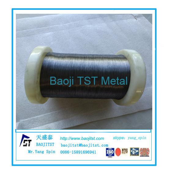 医疗钛丝 钛光亮丝 钛盘丝 钛焊丝