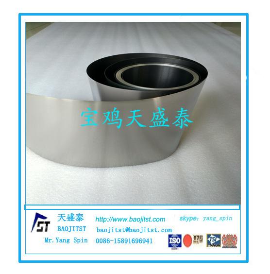 GB/T3622 TA1 0.03高校科研专用钛箔